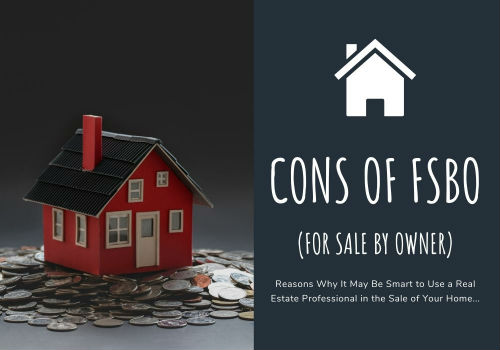 Cons of For Sale By Owner (FSBO) in Vaughan and GTA,Ontario