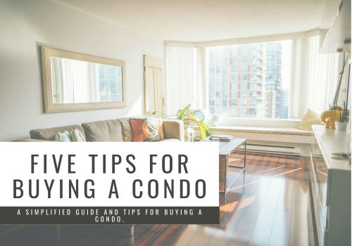 Five Tips for Buying a Condo in Vaughan, Ontario