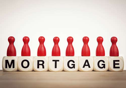 Take Advantage of Low Interest Rates – Refinance Your Mortgage Today!